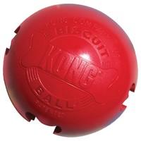 Kong Biscuit Ball big image