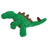KONG Dynos Stegosaurus Dog Toy big image