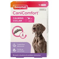 Beaphar CaniComfort Calming Collar big image