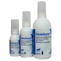 CleanAural Dog Ear Cleaner big image