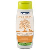 Ancol Tropical Fruits Dog Shampoo 200ml big image