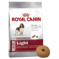 Royal Canin Medium Light big image