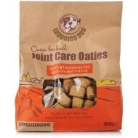 Laughing Dog Joint Care Oaties Dog Treats 250g big image