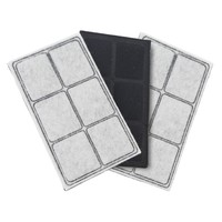 PetSafe Replacement Litter Box Carbon Filters (3 Pack) big image