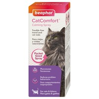Beaphar CatComfort Calming Spray 30ml big image