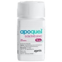 Apoquel 16mg Tablets for Dogs big image