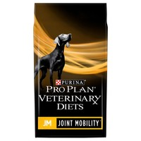 Purina Pro Plan Veterinary Diets JM Joint Mobility Dry Dog Food 12Kg big image