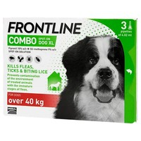 Frontline Combo Spot-On for Extra Large Dogs big image