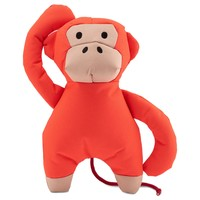 Beco Recycled Soft Dog Toy (Michelle the Monkey) big image