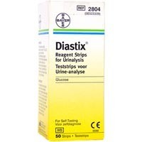 Diastix Reagent Urinalysis Test Strips big image