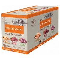 Nature's Variety Complete Freeze Dried Dog Food (Multipack) big image