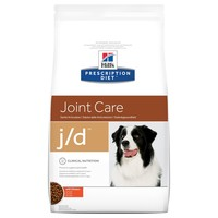 Hills Prescription Diet J/D Dry Food for Dogs big image