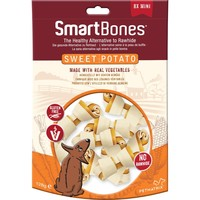 SmartBones Natural Dog Chews (Sweet Potato) big image