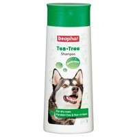Beaphar Tea-Tree Shampoo big image