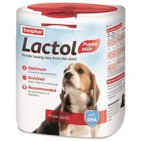 Beaphar Lactol Vitamin Fortified Milk Powder for Puppies big image