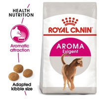 Royal Canin Feline Preference Aroma Exigent Adult Cat Food big image