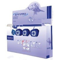 Effipro Cat (OUTER 24 PIPETTES) big image