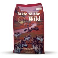 Taste of the Wild Southwest Canyon with Wild Boar Dog Food big image
