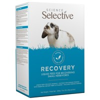 Science Selective Recovery big image