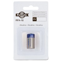 Petsafe 6 Volt Alkaline Battery (RFA-18-11) big image