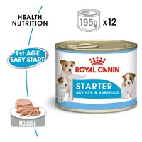 Royal Canin Starter Mother & Babydog Wet Food for Puppies big image