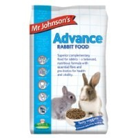 Mr Johnson's Advance Rabbit Food big image