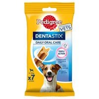 Pedigree Dentastix Small Dog big image