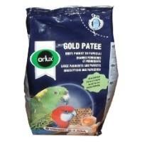 Versele-Laga Orlux Gold Patee Moist Parrot Egg Food 1Kg big image