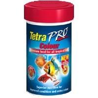 Tetra Pro Colour 55g big image