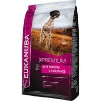 Eukanuba Working Dog Food Endurance 15Kg big image