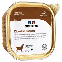 SPECIFIC CIW Digestive Support Wet Dog Food big image