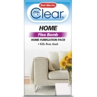 Bob Martin Clear Home Flea Bomb big image