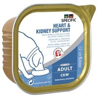 Specific Heart & Kidney Support Wet Dog Food big image