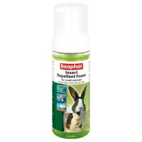 Beaphar Insect Repellent Foam big image