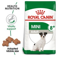 Royal Canin Mini Adult 8+ Dry Dog Food big image