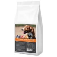 VetUK Complete Adult Dog Food 12.5kg big image