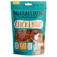 Natures Deli Chicken Training Bites 100g big image