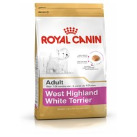 Royal Canin West Highland White Terrier Adult big image