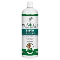 Vet's Best Dental Breath Freshener 500ml big image