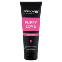 Animology Puppy Love Shampoo for Puppies 250ml big image