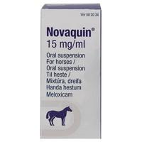 Novaquin 15mg/ml Oral Suspension for Horses big image