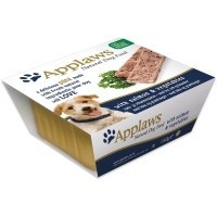Applaws Adult Dog Food Pate 7 x 150g Trays (Salmon with Vegetables) big image