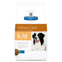 Hills Prescription Diet KD Dry Food for Dogs big image