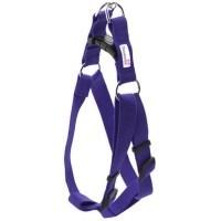 Doodlebone Bold Adjustable Harness (Purple) big image