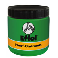 Effol Hoof Ointment Black for Horses 500ml big image