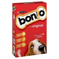 Bonio Original Dog Biscuits 12.5kg big image