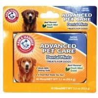 Arm & Hammer Dental Mints for Dogs big image