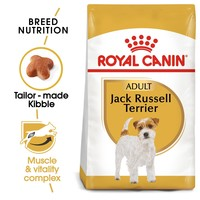 Royal Canin Jack Russell Dry Adult Dog Food big image