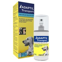 Adaptil Transport Spray 60ml big image