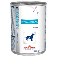 Royal Canin Veterinary Diet Hypoallergenic Tins for Dogs big image
